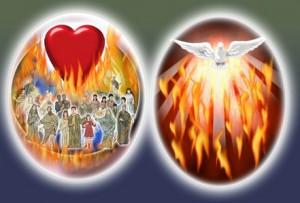 pentecoste 9